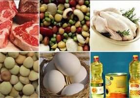 تأمین ۸۳ درصد کالری مورد نیاز کشور در داخل