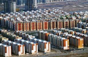 پیشرفت ۹۶درصدی مسکنمهر شهرهای زیر ۲۵هزارنفر