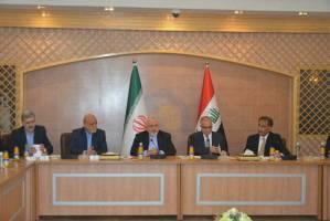 پیوند تزلزلناپذیر ایران و عراق به نفع دو کشور و منطقه است