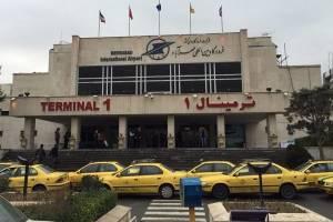 انتقال فرودگاه مهرآباد و ایستگاه راهآهن از تهران منتفی شد