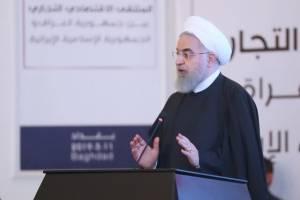 همکاریهای گسترده تجاری و اقتصادی ایران و عراق به نفع دو ملت و منطقه است