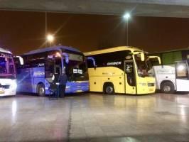 تصمیم وزارت راه برای افزایش ۲۰درصدی بلیت اتوبوس برای سال۹۸ لغو شد