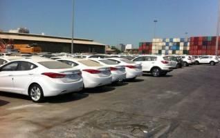 آخرین وضعیت خودروها و وسایل یدکی در گمرک مانده از زبان سراج