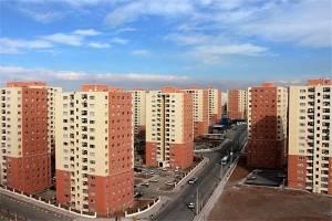 جزئیات ساخت ۱۰۰ هزار واحد مسکونی برای خانه اولیها با وام ارزان