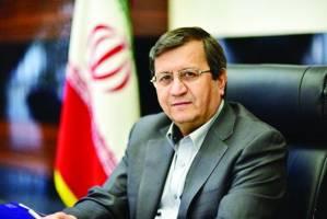 همتی خبر داد تحولات جدید در تجارت ایران