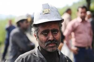 کارگران چشم انتظار رقم دستمزد...