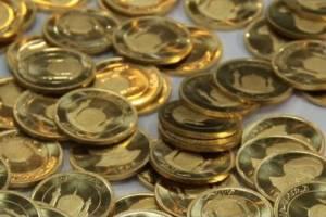 رشد ۲ درصدی قیمت سکه در یک هفته اخیر