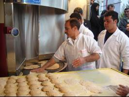 نانواییها بیشترین شکایات مردمی را به خود اختصاص دادند
