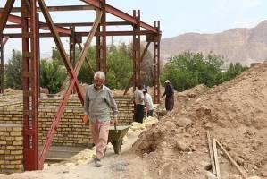 وام ۷۵ میلیونی به سازندگان مسکن در شهرهای کوچک