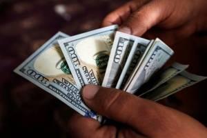 قیمت دلار امروز ۲۷ اسفند۹۷، به ۱۲۸۹۰ تومان رسید