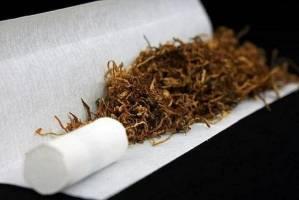 تشدید مبارزه با قاچاق کالاهای دخانی