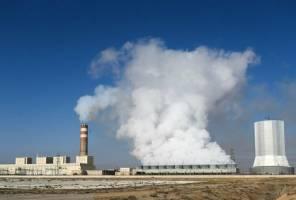افزایش آمادگی نیروگاههای کشور