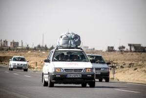 نشست کمیسیون عمران با مسئولان دولتی برای اندیشیدن تمهیدات سفرهای نوروزی
