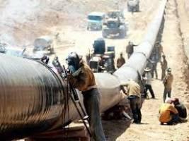 برنامه دولت برای اتمام پروژههای گازرسانی به روستاها چیست؟