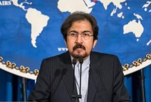 واکنش شدید ایران به تصمیم شخصی و خلق الساعه ترامپ در مورد جولان اشغالی