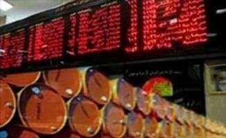 چراغ نیمسوز عرضه نفت در بورس