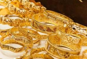 موانع صادرات را بردارید تا تولید طلا رونق گیرد