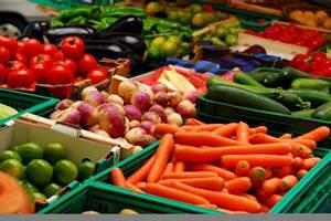 صادرات صیفیجات زیاد شد، قیمتها بالا رفت
