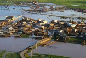 ۶۰ روستا در استان گلستان آب ندارد