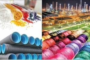 بررسی جایگاه پتروشیمی ایران در جهان