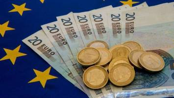 اوضاع اقتصادی منطقه یورو ضعیفتر شد