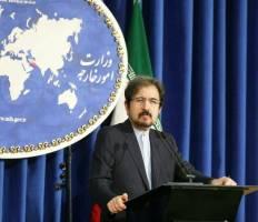 واکنش ایران به اظهارات ضد ایرانی وزیر امور خارجه آمریکا در لبنان