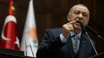 هشدار اردوغان به دلالان ارزی