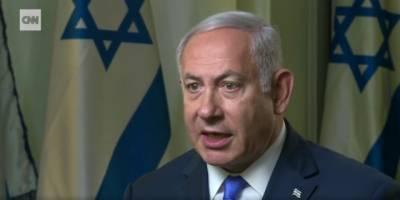 نتانیاهو غزه را به واکنش بی سابقه تهدید کرد