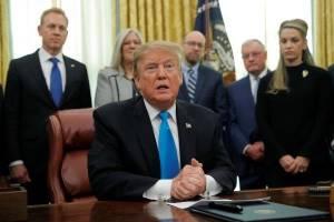 محکومیت بین المللی تصمیم ترامپ در خصوص بلندیهای جولان