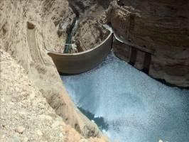 آخرین وضعیت سدها در مناطق سیلزده