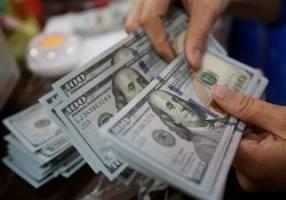 دلار از صعود باز ماند