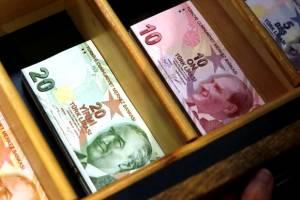 نرخ لیره با اقدام به موقع بانک مرکزی ترکیه از سقوط بازگشت