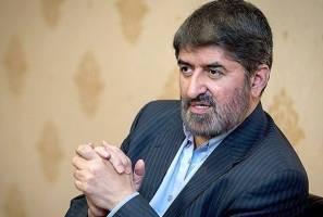علی مطهری نامزد انتخابات ریاستجمهوری میشود؟