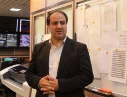 سیل تهران را تهدید نمی کند