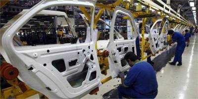 تعریف ۱۰۰ پروژه در صنعت خودرو