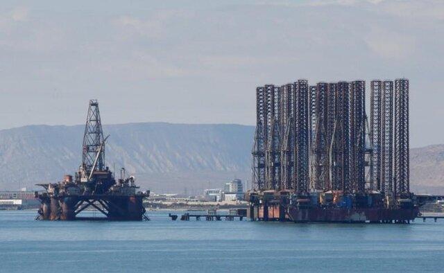 برای نفت آمریکا هیچجا خانه نمیشود
