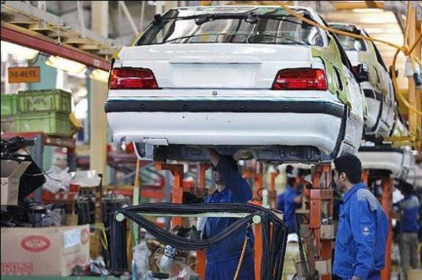 معاون وزیر صنعت: تحویل تمامی خودروهای پیشفروش شده تا آخر مهرماه