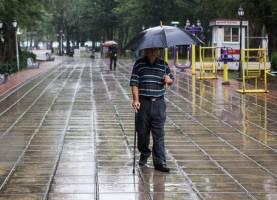 ادامه بارشها در کشور با ورود سامانه جدید بارشی از روز جمعه