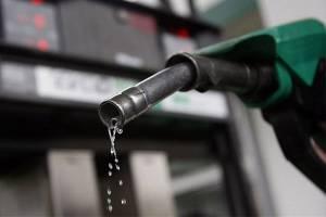 آمار توزیع بنزین در نوروز ۹۸