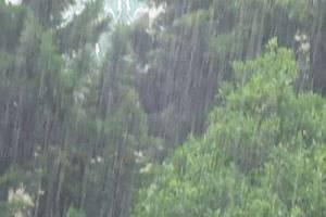 بارندگی در سال آبی جاری، ۱۸۷ درصد رشد کرد