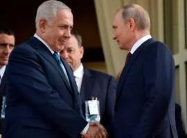 چرا نتانیاهو چهار روز پیش از انتخابات به مسکو سفر کرد؟