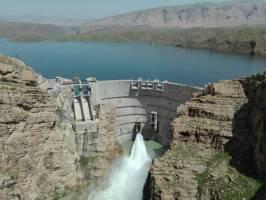 مدیریت آب شاهکلید حل مشکلات