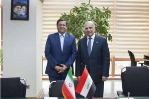 تبادلات مالی با عراق گسترش مییابد
