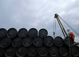 نفت برای هشتمین بار به بورس میآید