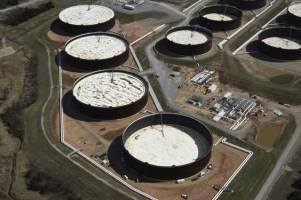 مقاومت نفت در برابر کاهش قیمت