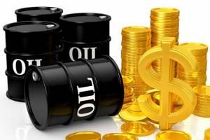 قیمت نفت به بیش از ۶۴ دلار در هر بشکه رسید