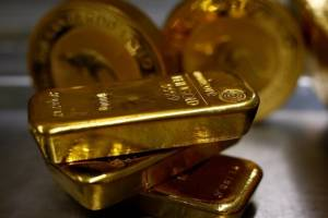 قیمت طلای جهانی بالا ماند