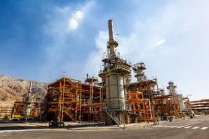 افزایش ۹ میلیون بشکهای تولید میعانات گازی پارسجنوبی