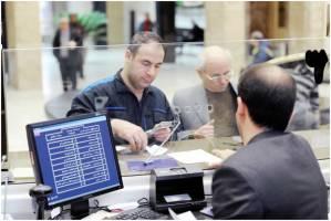بانکها طعم ناگوار محدودیتهای ظالمانه و تحریمها را چشیدند