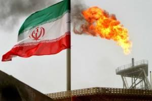 صادرات نفت ایران دوباره به سطح قبل از تحریمها نزدیک شد